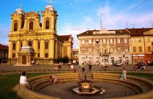 Împreună în Timișoara