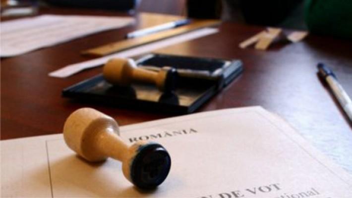 Românii din străinătate se vor putea înscrie în Registrul Electoral