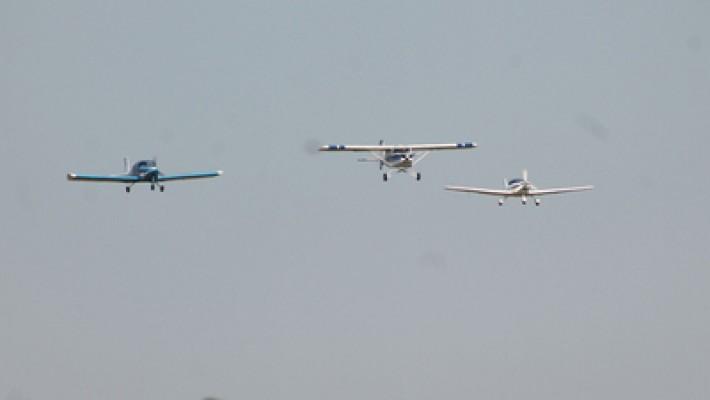 Timişoara Air Show revine cu o nouă ediţie