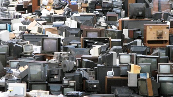 Începe colectarea deșeurilor electrice și electronice