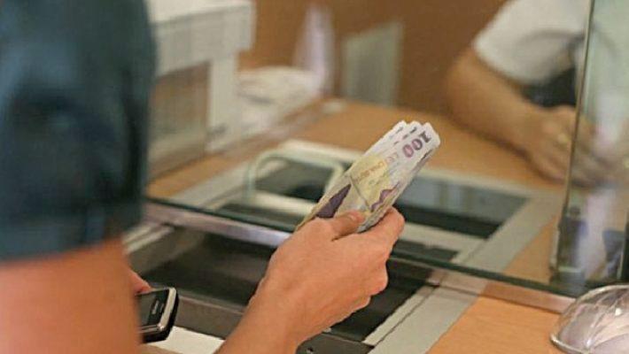 Ordonanţa Guvernului, care amână cu trei luni plata impozitelor locale, a fost publicată în Monitorul Oficial