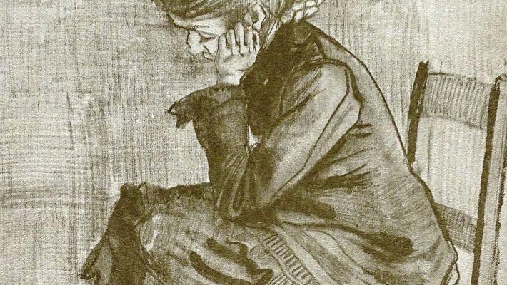 Expoziție Vincent van Gogh