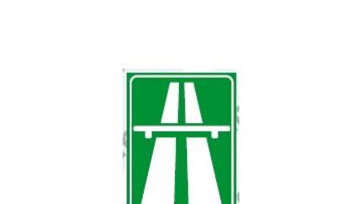 Lucrări pe A1 Timișoara-Lugoj