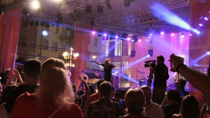 Cea de-a patra ediție a festivalului de jazz de la Timișoara se transformă într-un eveniment cu scene multiple
