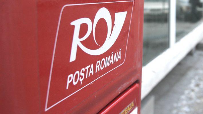 Program de Paște la Poșta Română