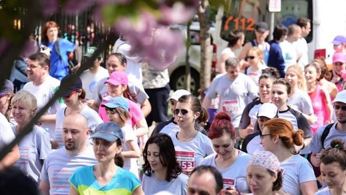 Timișorenii sunt așteptați la cel mai mare eveniment de alergare