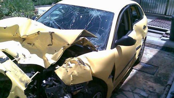 Semnal de alarmă cu privire la creșterea numărului de accidente