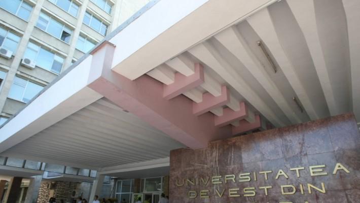 UVT organizează conferința internațională British and American Studies