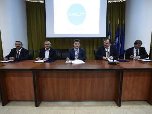 UPT – membru fondator al primei alianțe a universităților tehnice din țară