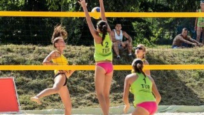 CEV Beach Volleyball Satellite 2016