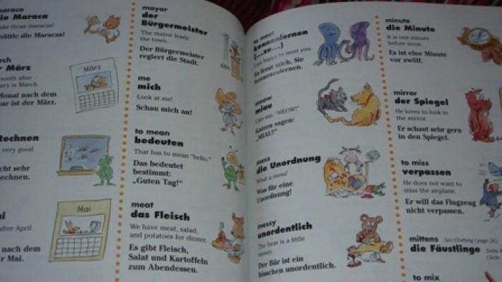 Cursuri de germană pentru copii