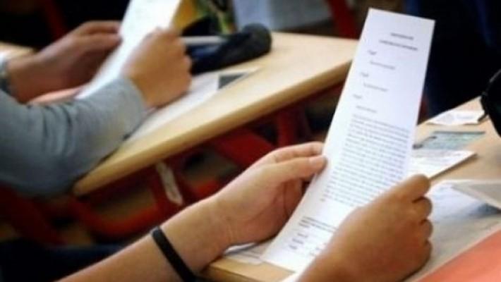 Examenul național de bacalaureat, în siguranță