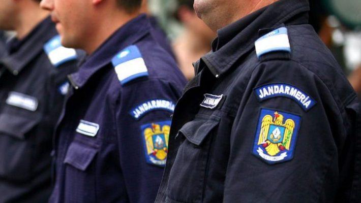 Inspectoratul de Jandarmi Judeţean Timiş face angajări