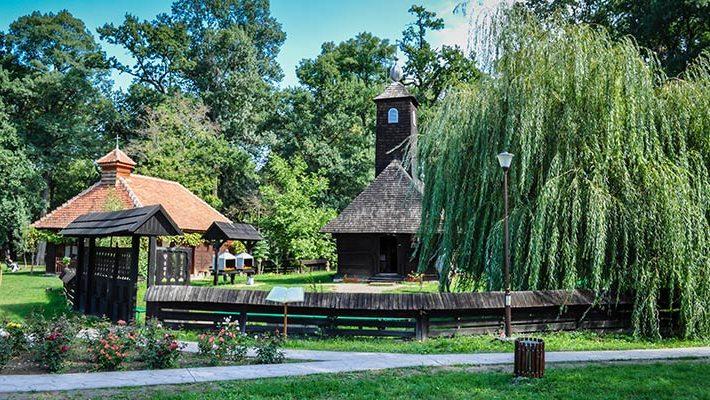 Muzeul Satului Bănățean va fi închis publicului timp de două zile
