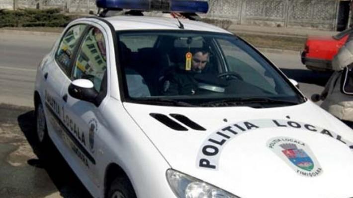 Poliția Locală din urbea de pe Bega face angajări