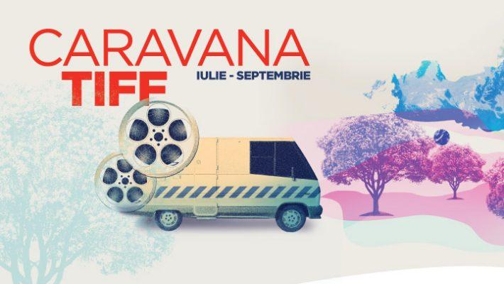 Caravana TIFF: o săptămână de filme la Timișoara