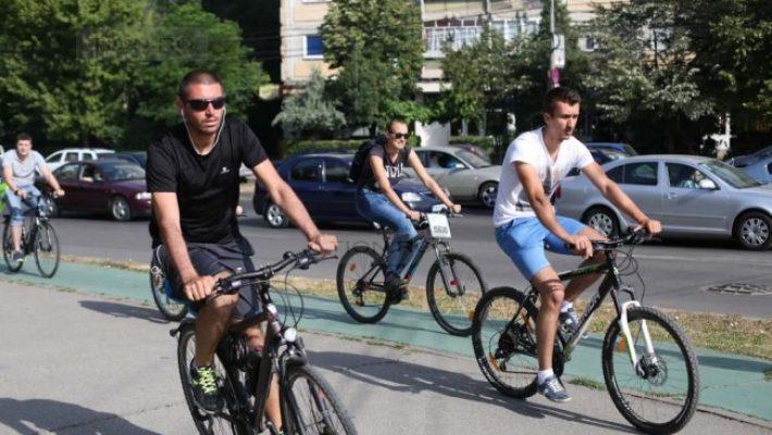 Ne pregătim pentru cea de-a doua tură ciclistă bănăţeană