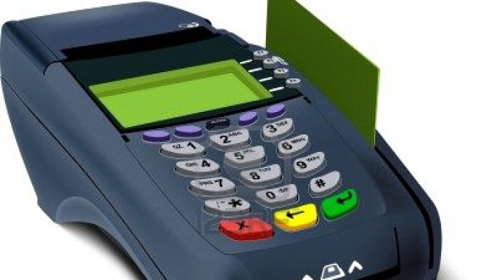 Taxele și impozitele pot fi plătite cu cardul