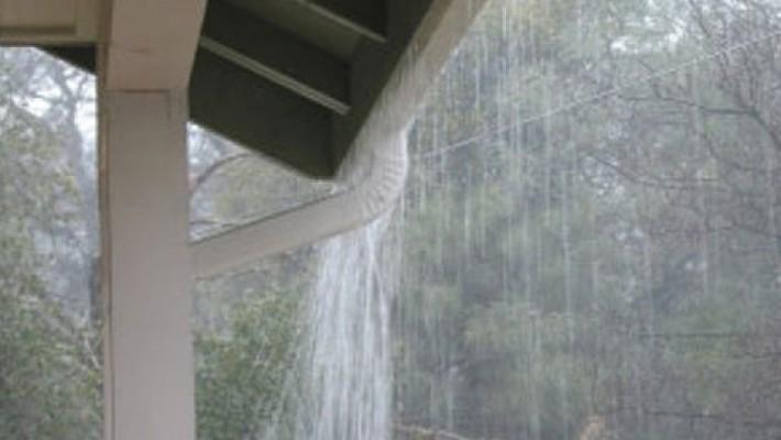 Aquatim încurajează colectarea apei pluviale