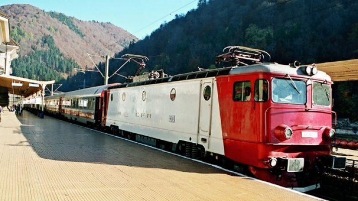 Oferte de călătorie cu trenul în Europa