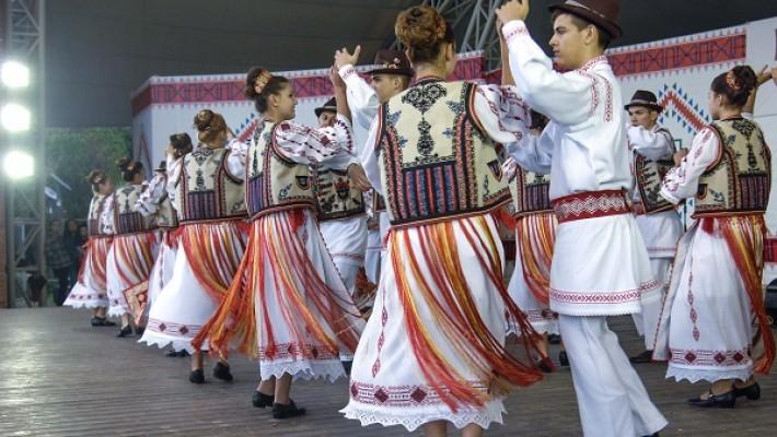 Festivalul Inimilor – Sărbătoarea folclorului mondial