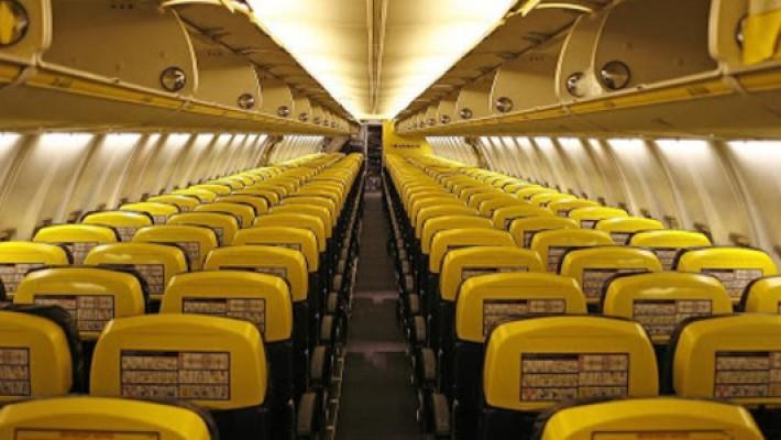 Ryanair a lansat o reducere de 30% pentru bagajele de cală