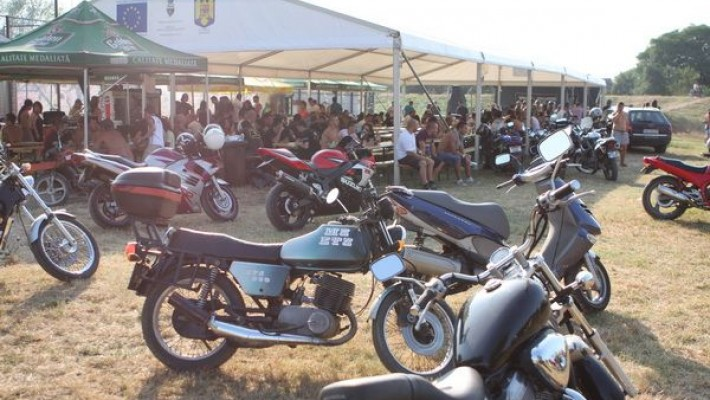 Festivalul Moto Rock