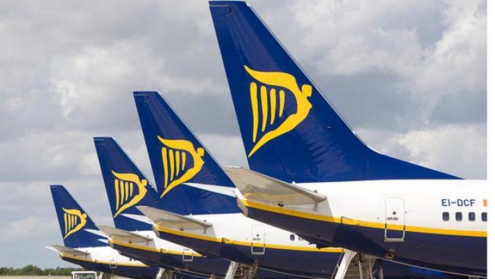 Reducere pentru zborurile din septembrie pentru trei rute germane din Timișoara