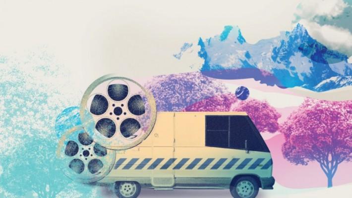 Caravana Filmelor TIFF își reia drumul prin țară