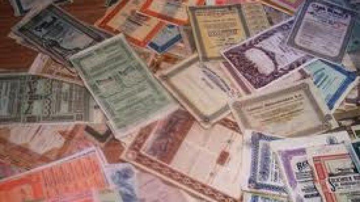 Ministerul Finanţelor lansează o nouă emisiune de titluri de stat