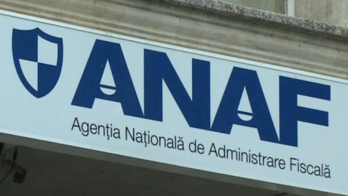 ANAF organizează întâlniri cu plătitorii de taxe și impozite