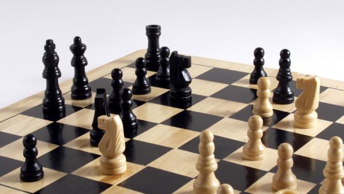 Șah pentru toți