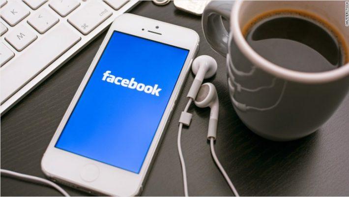 Angajații vor putea să intre pe Facebook de la serviciu