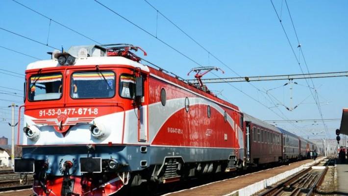 România trece la ora de iarnă. Mersul trenurilor nu va fi modificat