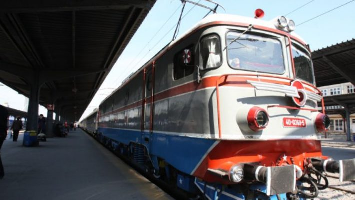 CFR Călători va reintroduce în circulație trenurile de navetă