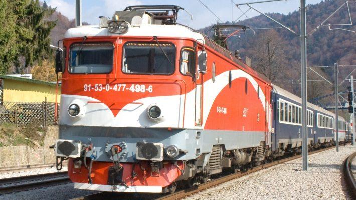 CFR Călători a suspendat unele trenuri destinate navetei elevilor
