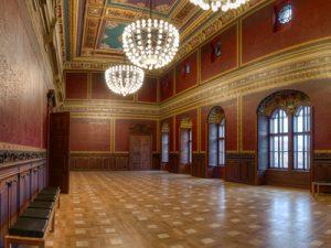 Muzeul de Artă Timișoara celebrează Noaptea Europeană a Muzeelor