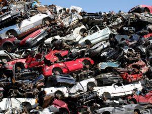 Eliminarea timbrului de mediu a dus la o creștere a importurilor de maşini vechi