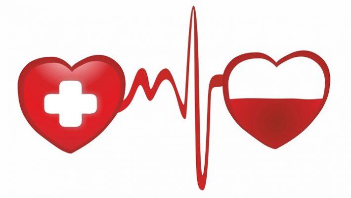 Donează sânge, salvează o viață!