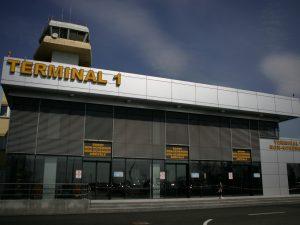 Curse noi de pe Aeroportul Internațional Timișoara