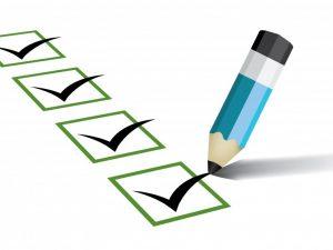 Chestionar online de evaluare a riscului de tromboză venoasă