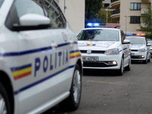 Poliţia Română va intensifica acţiunile în stradă