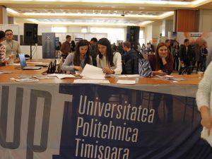 Lansarea revistei studenţeşti Mastercom, a Facultăţii de Ştiinţe ale Comunicării din cadrul UPT