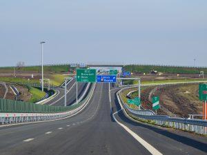 Există în plan o nouă autostradă care va ajunge la Timișoara prin Caraș-Severin