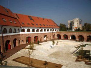 """Expoziția """"Medievalia"""", la Bastionul Theresia"""