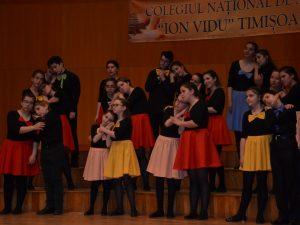 Festivalul coral internațional Vox Mundi va avea loc la Timișoara
