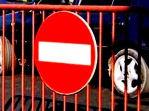 Taficul rutier pe tronsonul cuprins între bulevardul Antenei şi Calea Aradului va fi închis