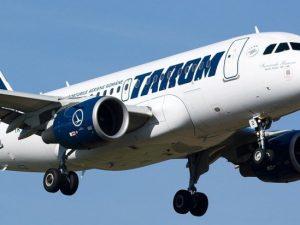 Tarom introduce noi zboruri din Timișoara