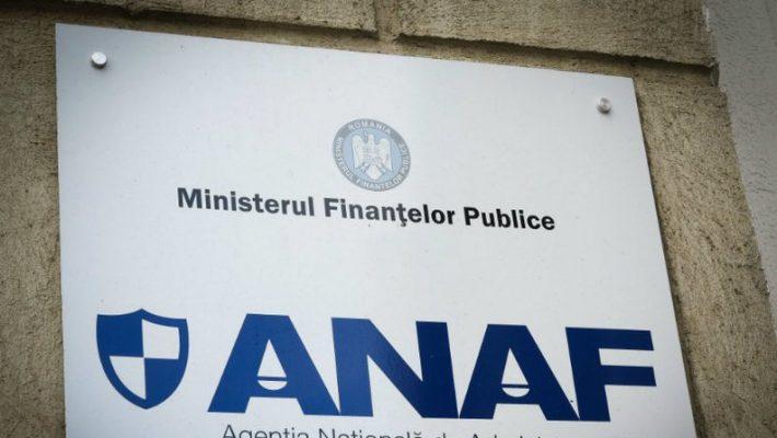 În 98% dintre sediile ANAF sunt calculatoare la dispoziția contribuabililor