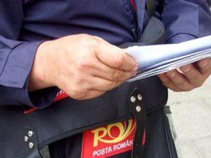 Toate oficiile poştale din mediul urban şi rural vor fi închise pe 15 august 2018